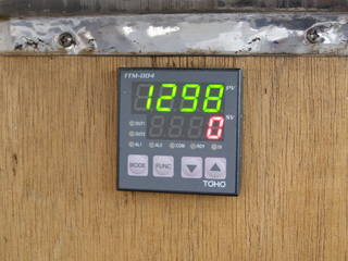 いつもの温度.JPG