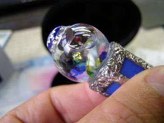 まあるいガラス玉.JPG