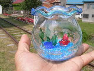 金魚鉢~.JPG